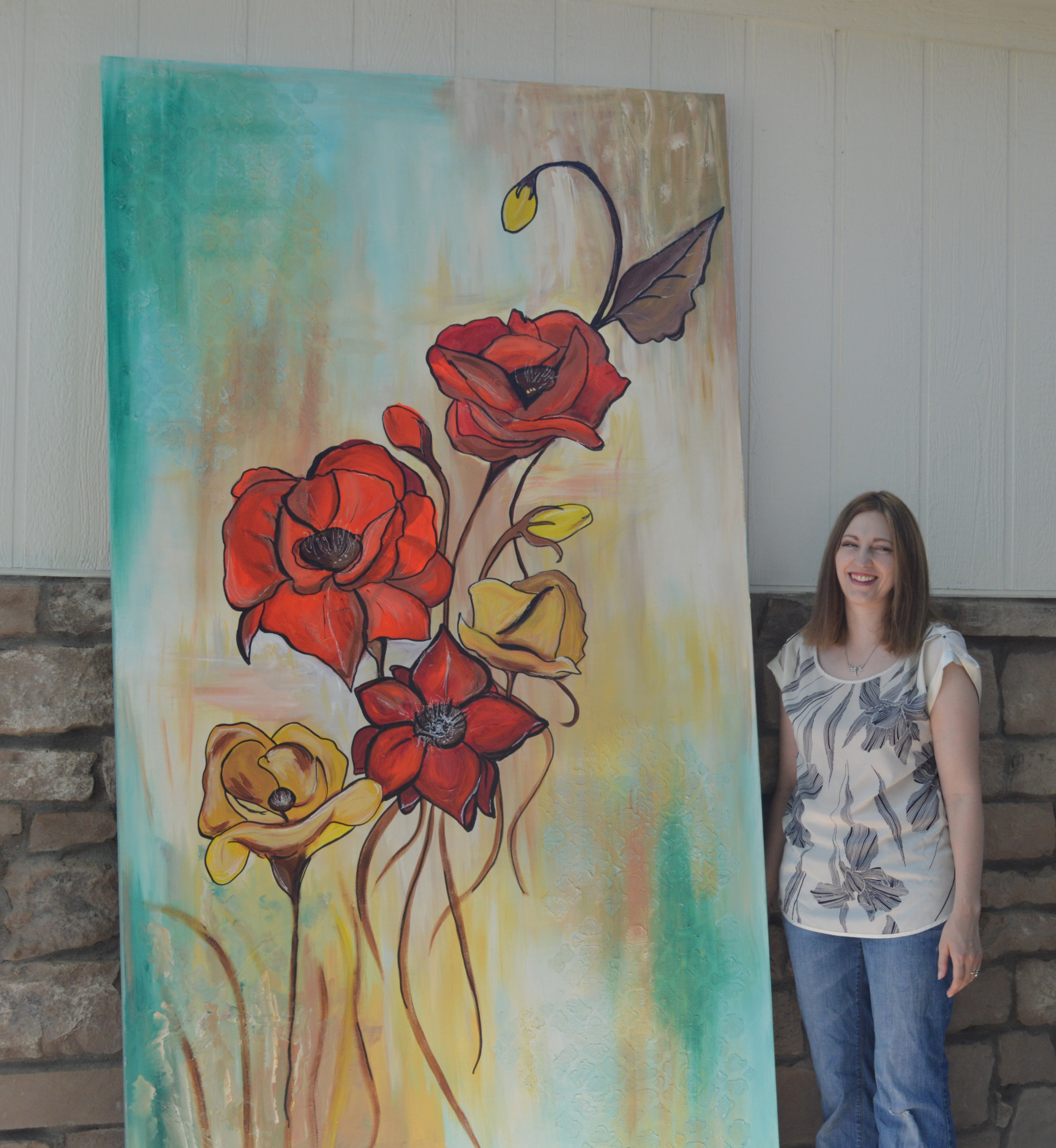 Poppies And The Meaning Behind The Flower Fine Art Inspiration